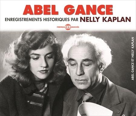 Abel Gance : enregistrements historiques