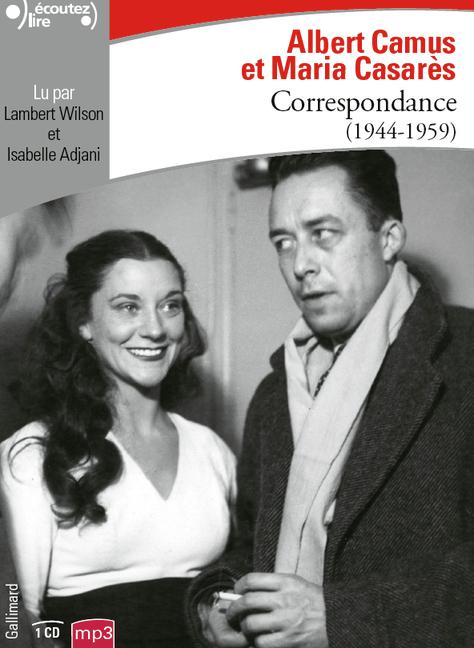 Correspondance : (1944-1959)