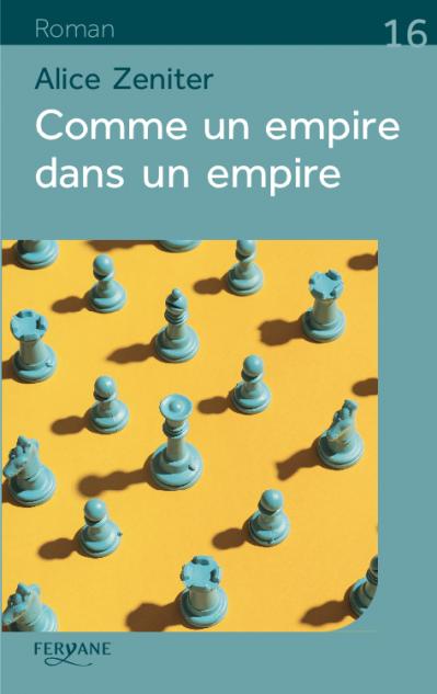 Comme un empire dans un empire  : Texte intégral