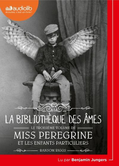 Miss Peregrine et les enfants particuliers,  3 | Riggs, Ransom. Auteur
