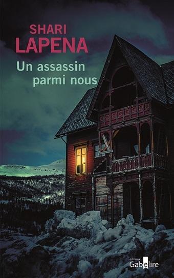 Un assassin parmi nous  : Texte intégral